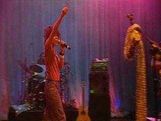 Nneka @ iTunes Festival Berlin