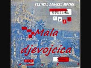 Festival - Opatija  1958