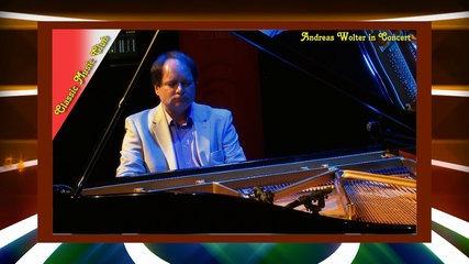 Live Klavierkonzert - Klaviermusik - Piano Concert Music